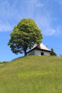 Kapelle Todtmoos Stricker Höhe