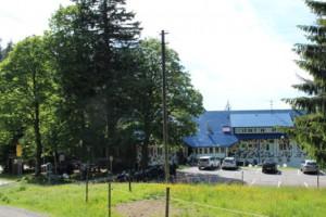 Hochkopfhaus Schwarzwald
