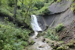 Schluchtensteig_2.Etappe_Schleifenbachwasserfall_3
