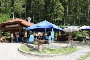 Schluchtensteig_2_Etappe_Kiosk_Wutachmühle