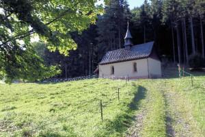 Kapelle bei Lenkirch_Schwende