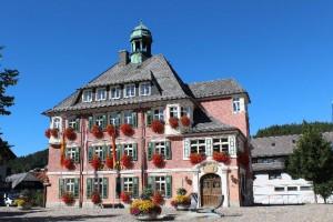 Lenzkirch_Rathaus