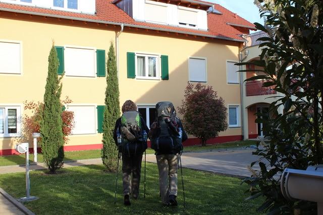 Trekking – Schwarzwald – Bodensee. Unser persönlicher Jakobsweg!