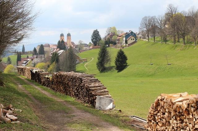 Trekking Schwarzwald Bodensee – Tag 4