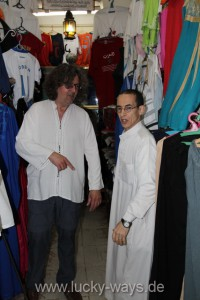 Marrakesch_Hemdkauf