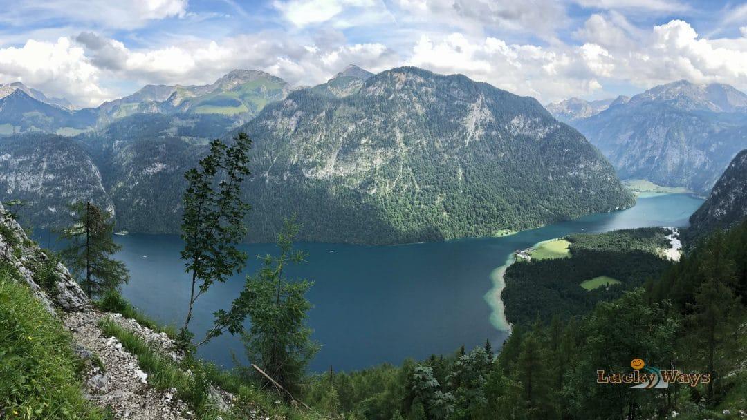 Nationalpark Berchtesgaden: Im Bergsteiger-Dorf Ramsau