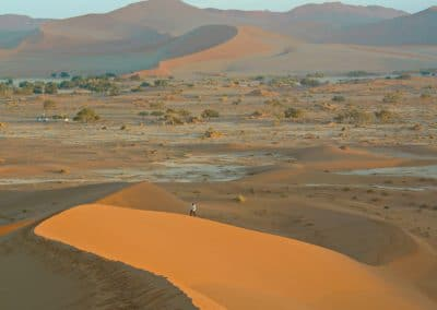 Afrika – Namibia – Sossusvlei