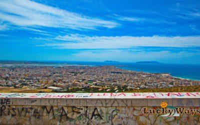 Roadtrip Italien – Rund um Sizilien, Teil 2