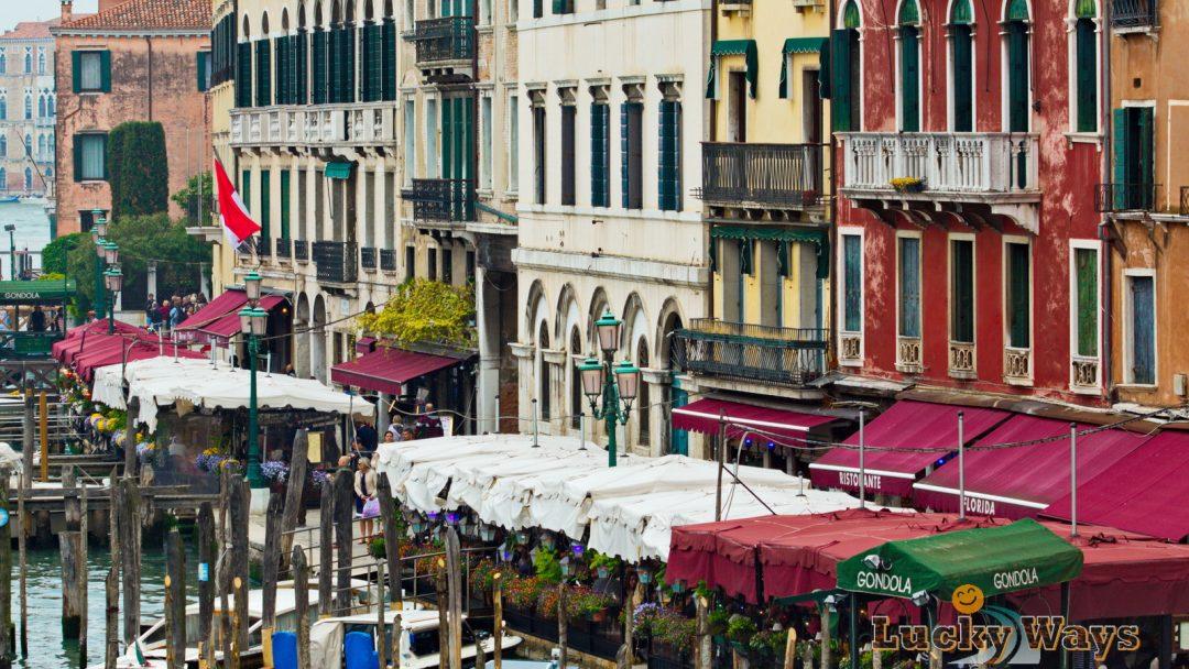 3 Lieblings-Reiseziele in Italien – die Qual der Wahl