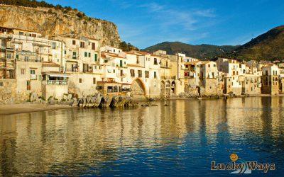 Roadtrip Italien – Rund um Sizilien, Teil 4