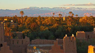 Urlaub  in Marokko – die Top 10 für deinen Roadtrip