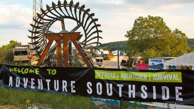 Adventure Southside – Offroad – Abenteuer – Survival
