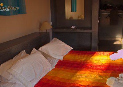 Bab Rimal Desert Hotel Foum Zguid Sahara Appartement