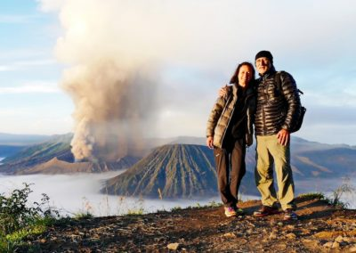 Indonesien – Mount Bromo – Java
